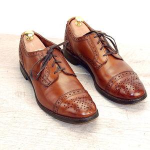 Allen Edmonds ROGUE 11 D * new AE Shoe Bags